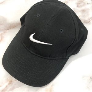 Nike Youth Charcoal Hat